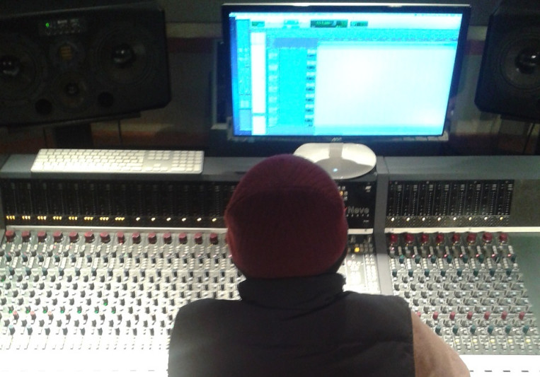 Alberto Leal on SoundBetter