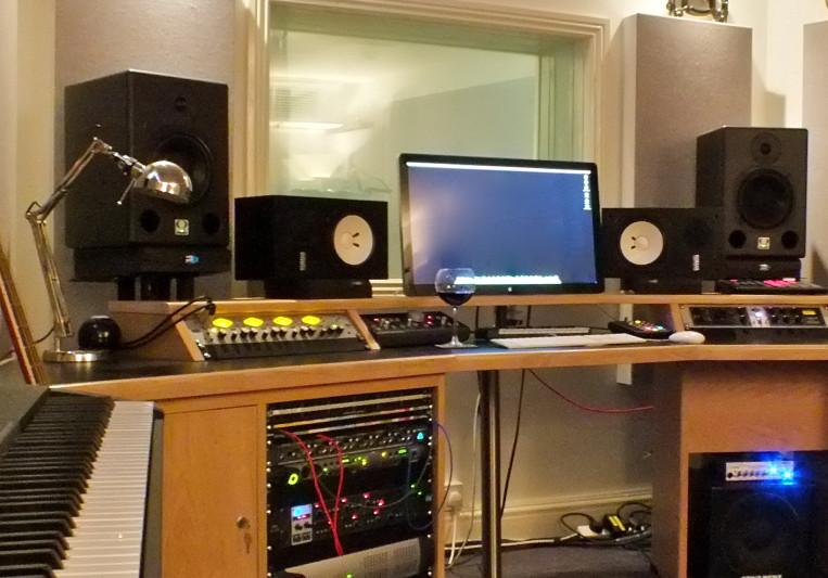 Sam Lawson-Farr on SoundBetter