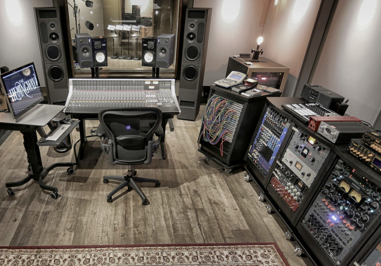 Gaslamp Studios on SoundBetter