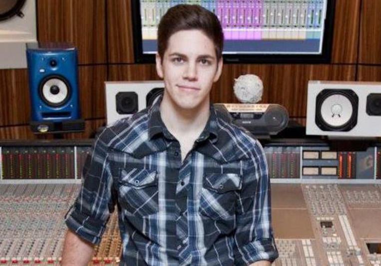 Luke Arens (Shock City Studios on SoundBetter