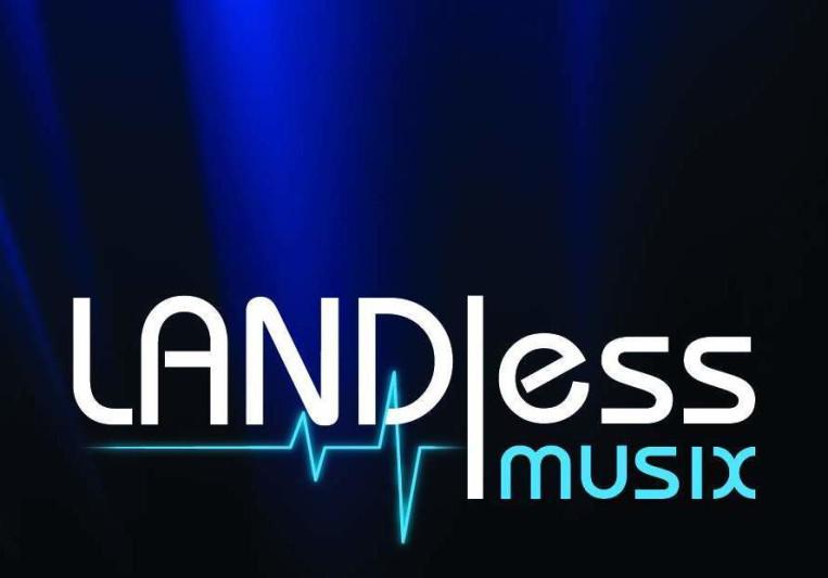 LANDless Musix on SoundBetter
