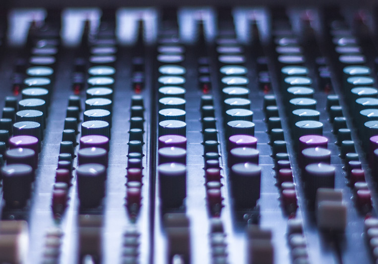 Ollie Girvan Sound on SoundBetter