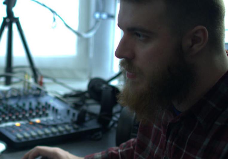 Collin Rich on SoundBetter