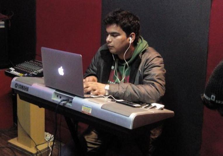 Deshraj Singh on SoundBetter