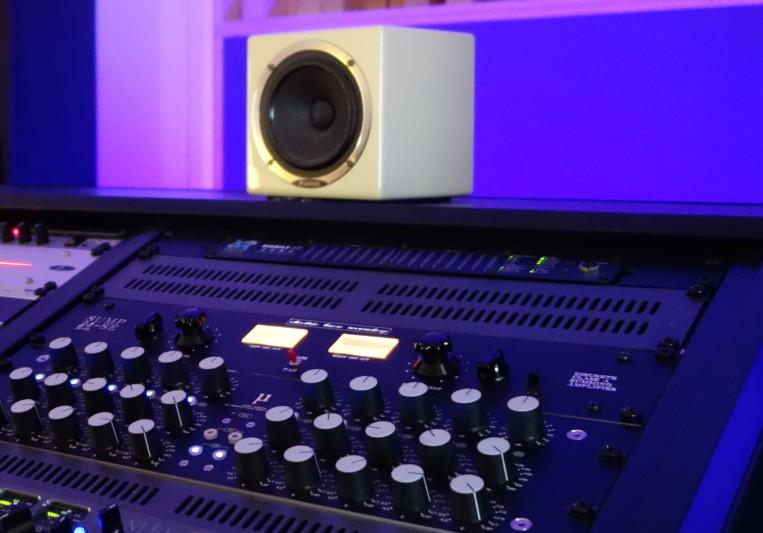 Leftright Audio - Mastering & Mixing on SoundBetter