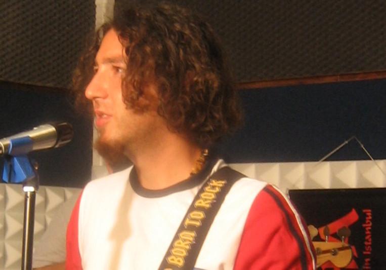 Antonio Fiumara on SoundBetter