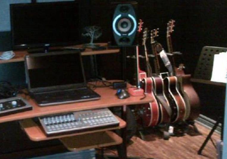 Drunken Dory Productions on SoundBetter