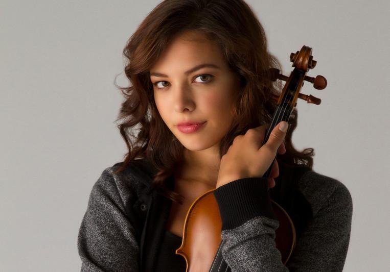 Lauren Conklin Violin/Fiddle on SoundBetter
