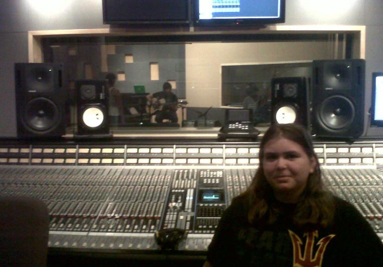 Natalie on SoundBetter