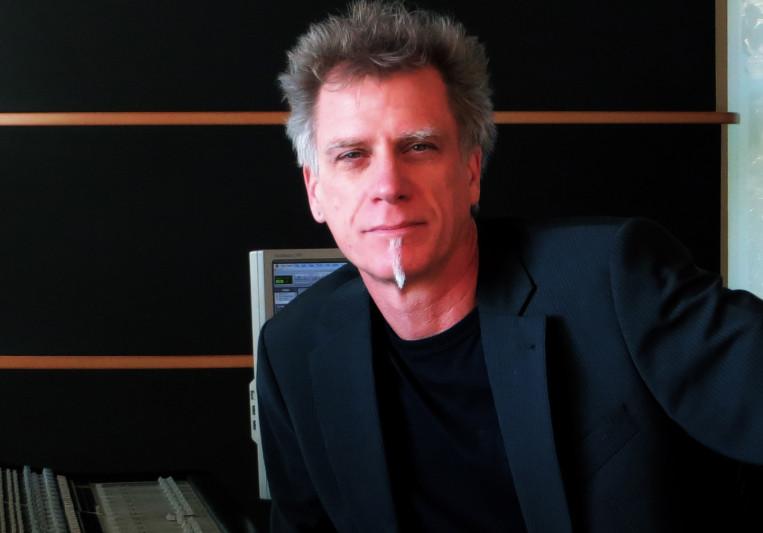 Kenny Jones at Alchemy Studio ltd on SoundBetter