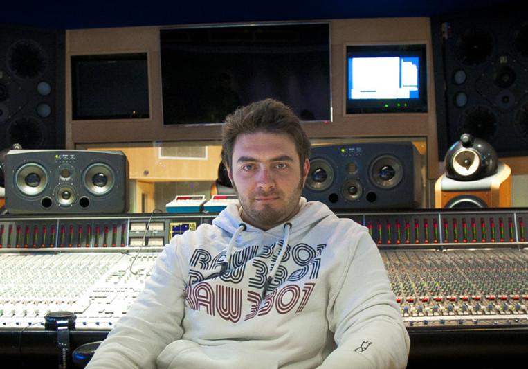 Alex Producer on SoundBetter