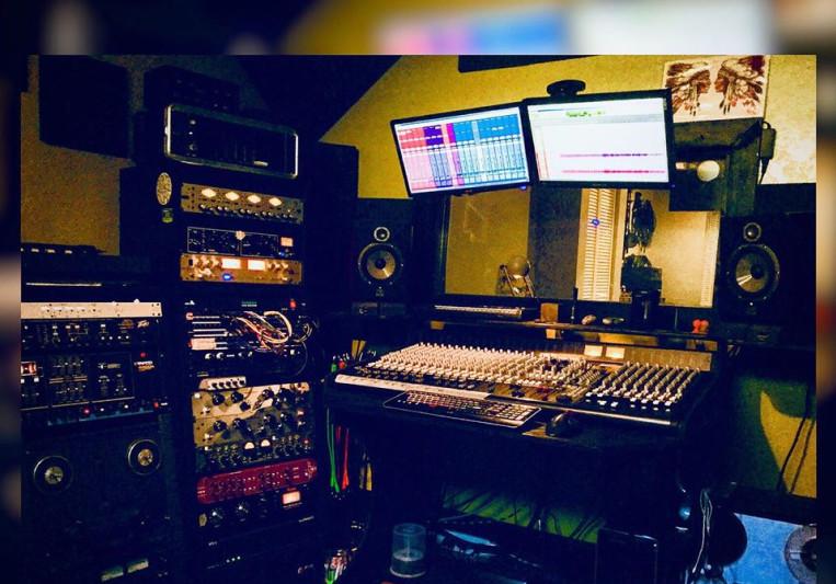 Jake @ Levitation Recording on SoundBetter
