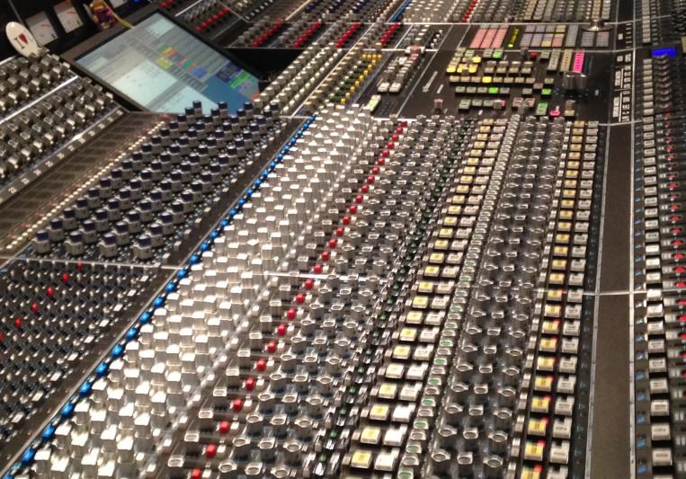 Anas Alsbey on SoundBetter