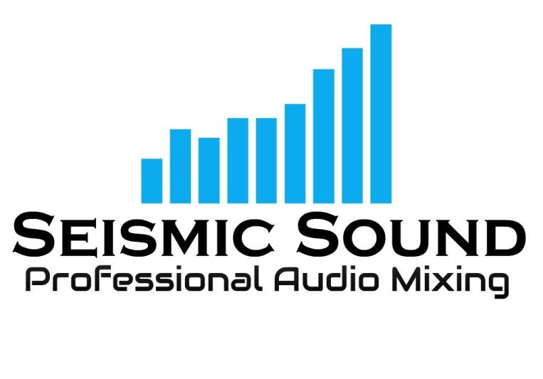 Seismic Sound on SoundBetter