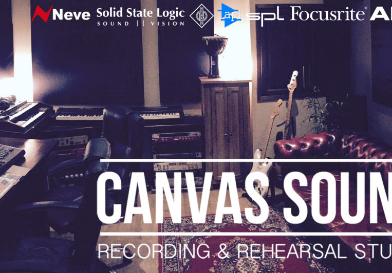 Canvas Sound on SoundBetter