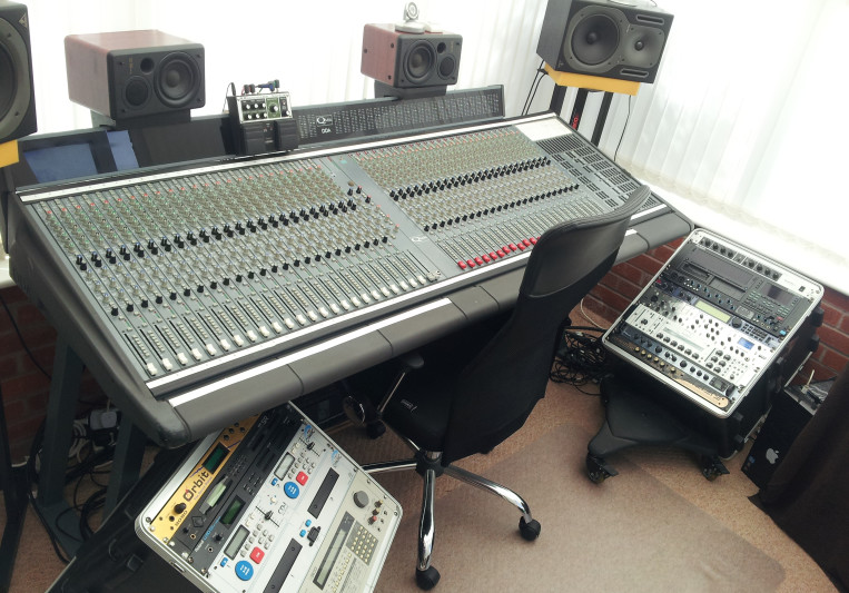 B.M.C PRODUCTION STUDIO on SoundBetter