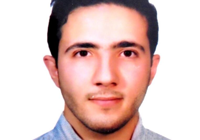 Sayyed Alireza Adlkhah on SoundBetter