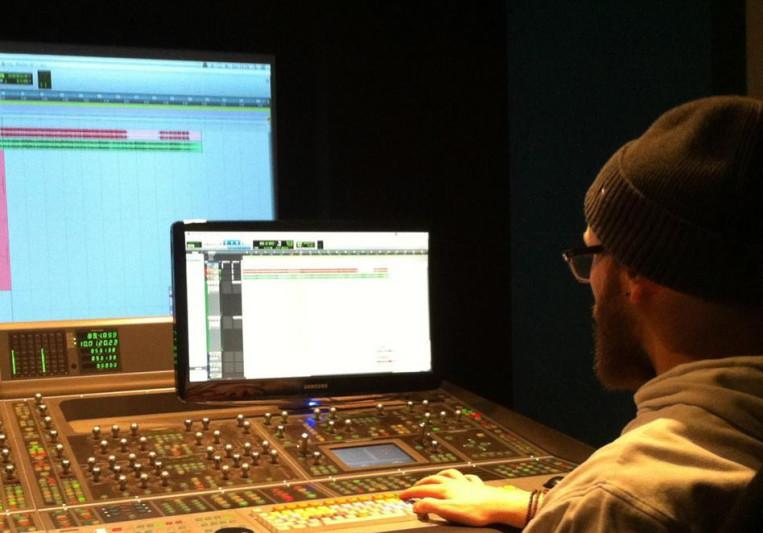 Steve-Lee on SoundBetter