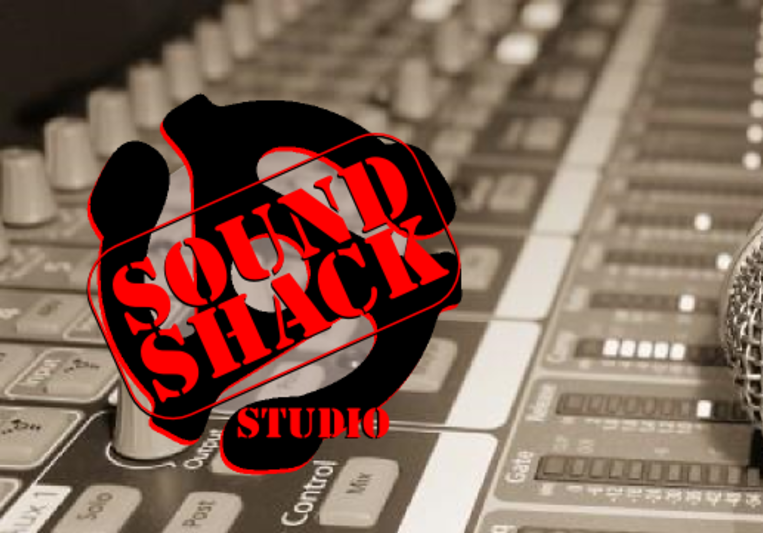 SoundShack Studio on SoundBetter