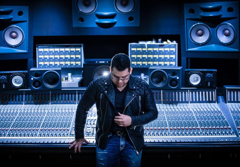 Juan De Sedas on SoundBetter