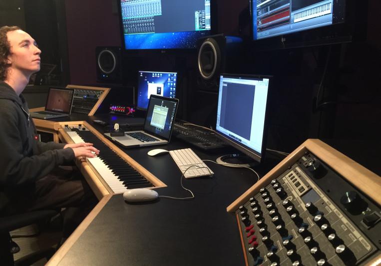 Alexander Mayer on SoundBetter