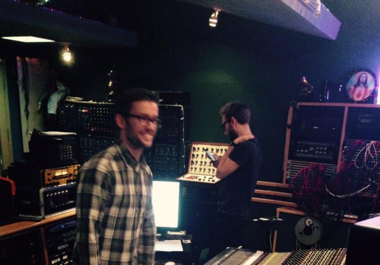 Jim Hustwit - Larp Music on SoundBetter
