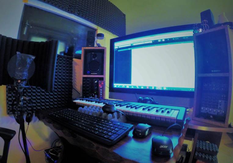 Stefano Chieffallo on SoundBetter