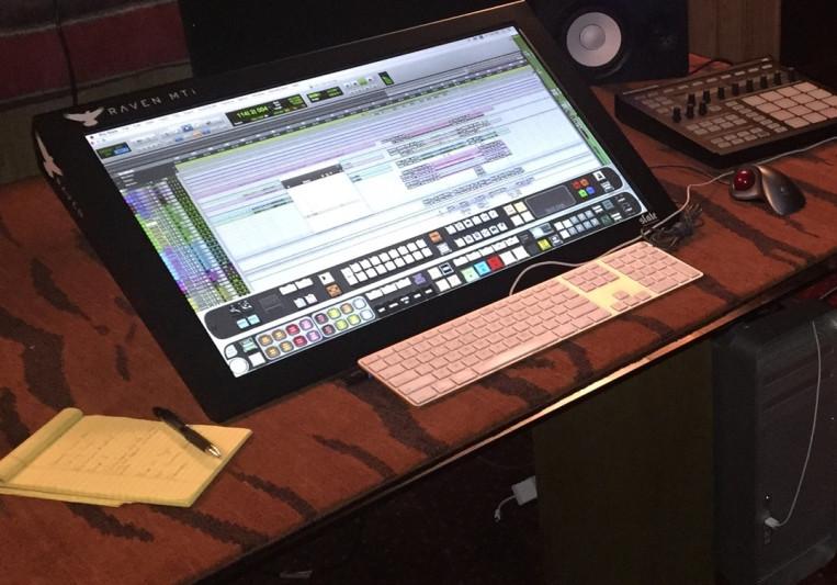 Kevin Preller on SoundBetter