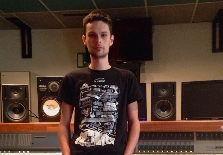 Alex Del Giulio on SoundBetter