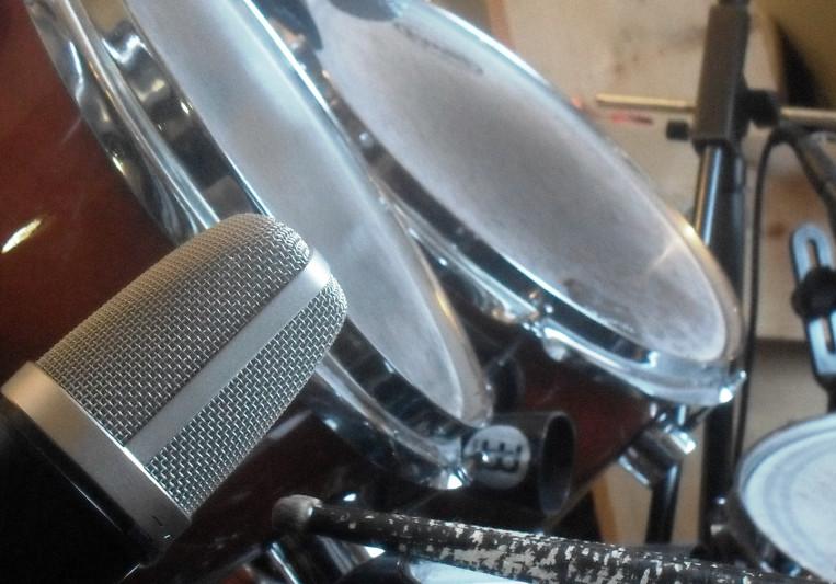 Gwen Recording Studio on SoundBetter