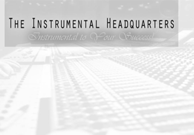 The Instrumental Headquarters on SoundBetter