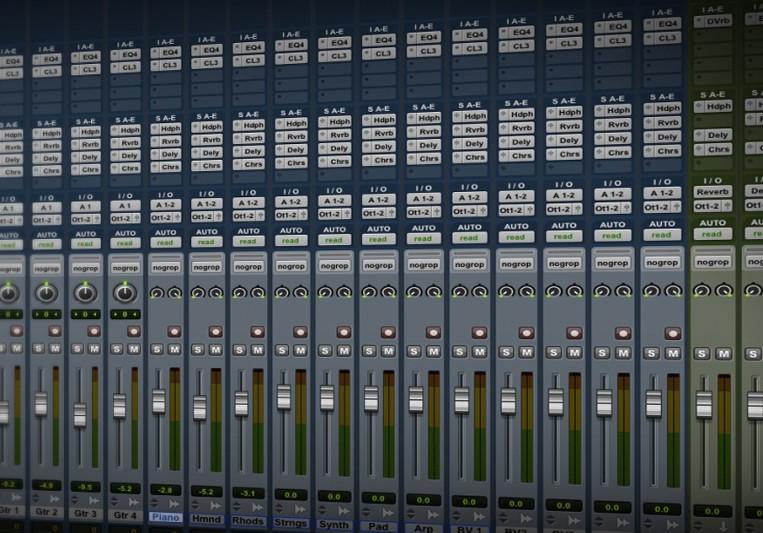 Alex One on SoundBetter