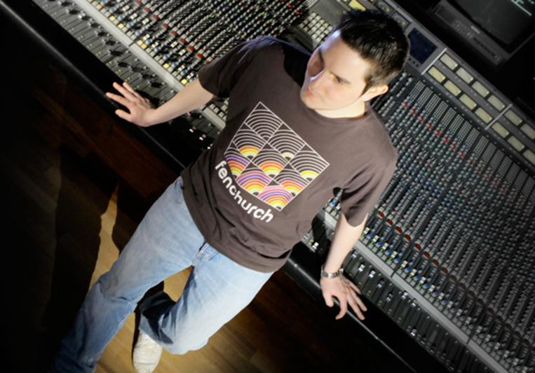 Manuel Roessler on SoundBetter