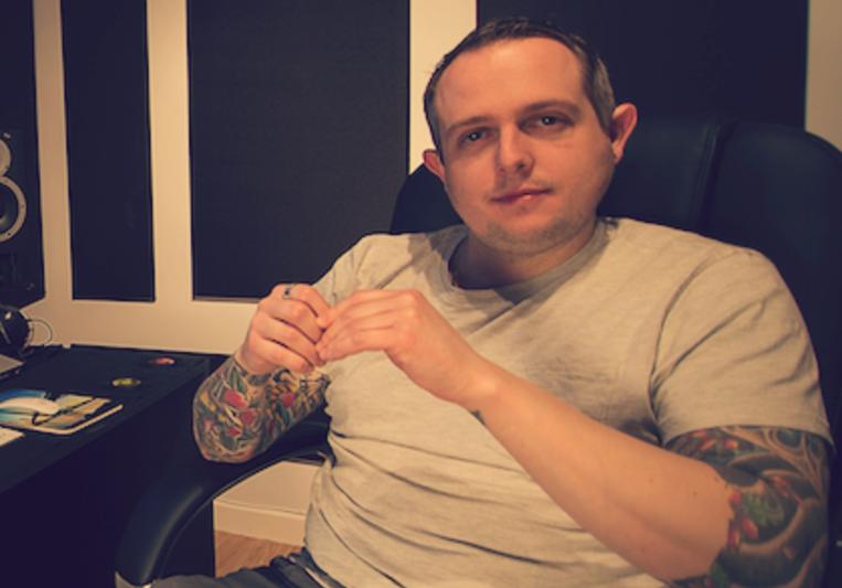 Gareth Matthews on SoundBetter
