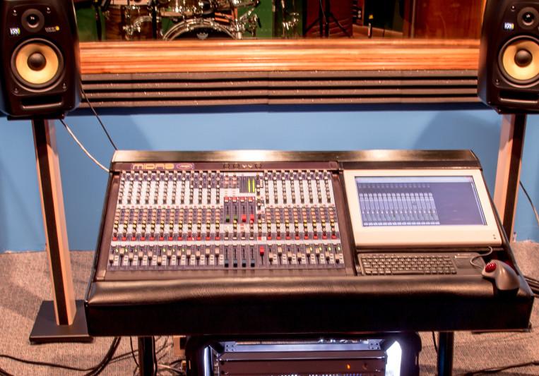 LBA Studios - the home of tone on SoundBetter