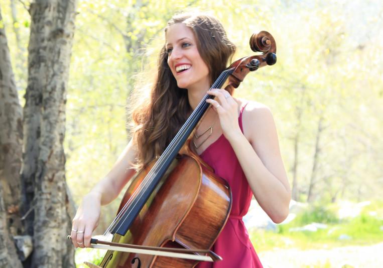 Suzannah Wilson on SoundBetter