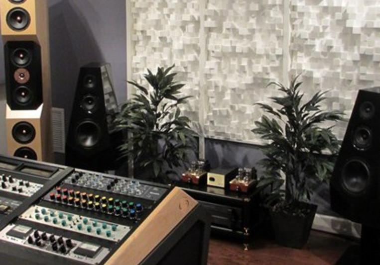 Sage Audio on SoundBetter