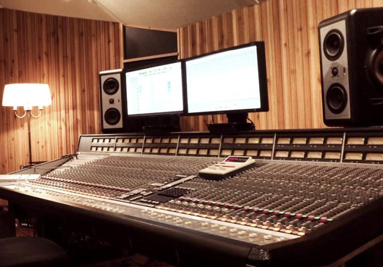 Swedish Sound Studio on SoundBetter
