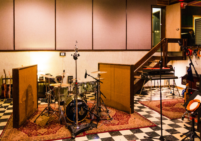 Dimension Sound Studios on SoundBetter