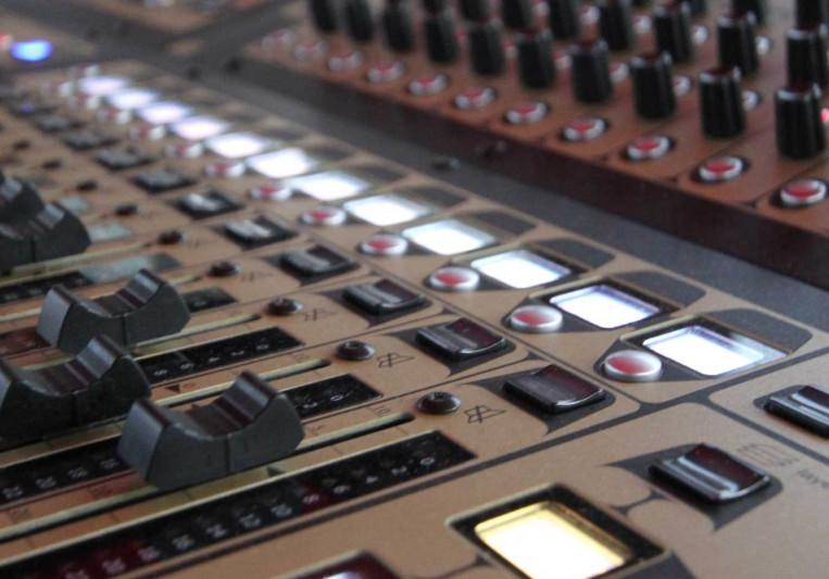 Clover Sounds on SoundBetter