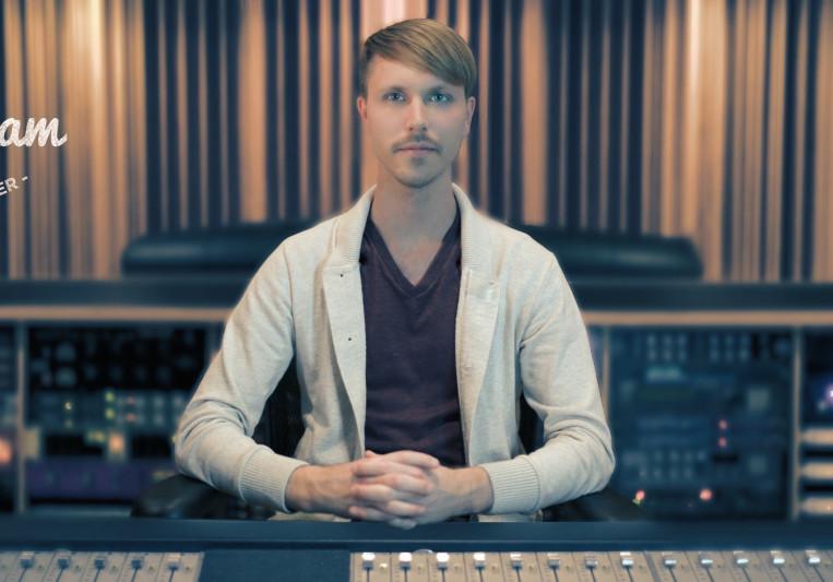Spencer Bradham on SoundBetter