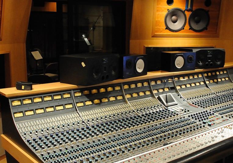 The Music Studio on SoundBetter