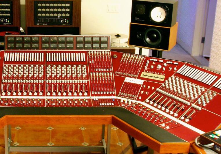 Audites Recording Studio on SoundBetter