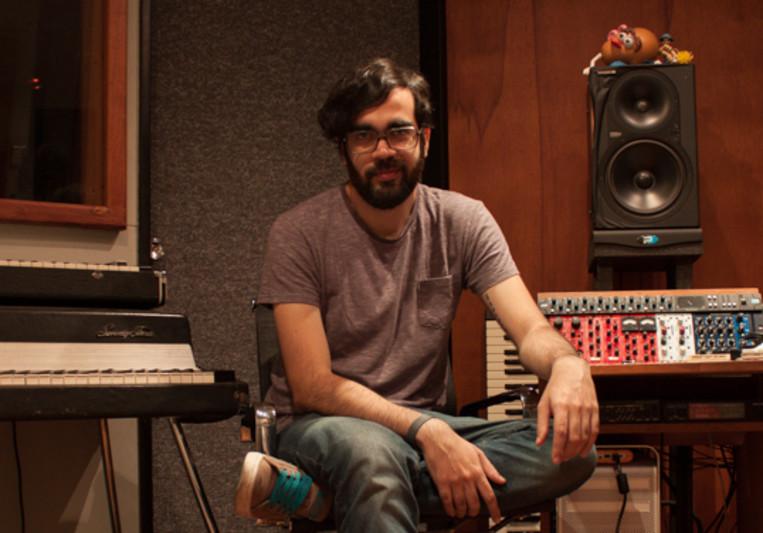 Claudio Ramirez on SoundBetter
