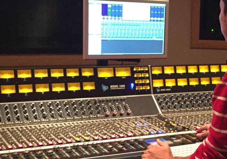 Black Fossil Studio on SoundBetter