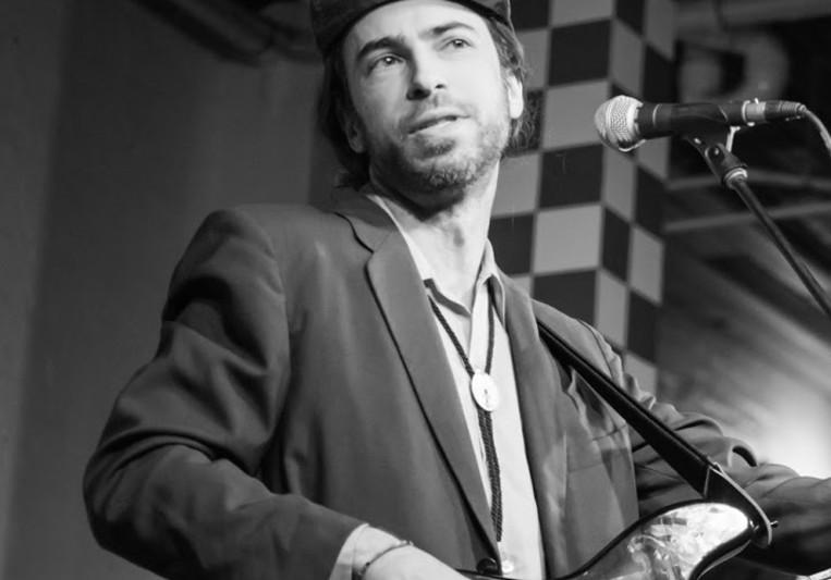 Aaron Berg on SoundBetter
