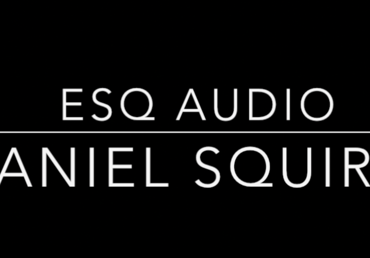 Daniel Squires @ ESQ Audio on SoundBetter