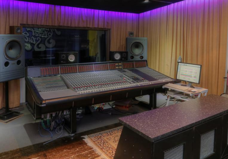 Main Street Studios on SoundBetter