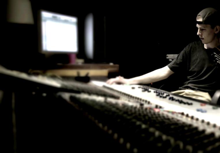 Alex O'Donovan on SoundBetter