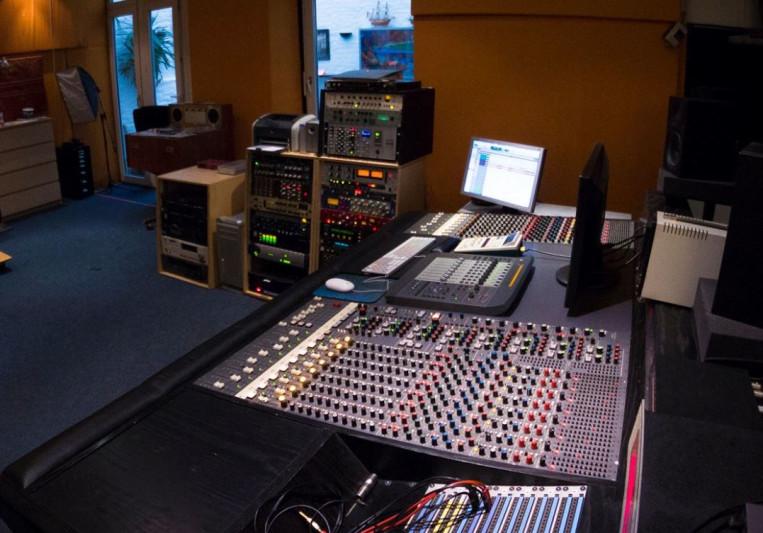 Interface-Studios on SoundBetter